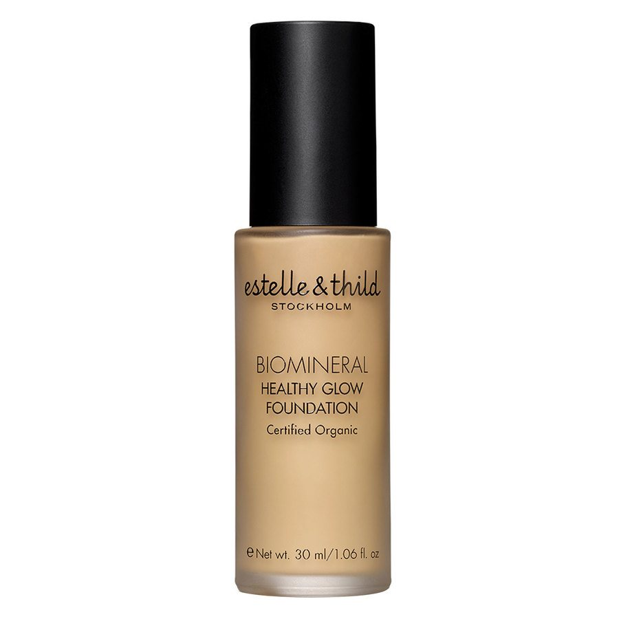 Estelle & Thild BioMineral Healthy Glow Foundation #125 30 ml