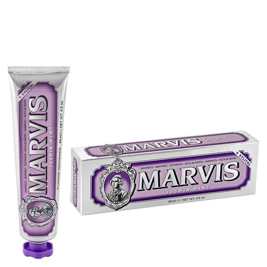 Marvis tandkräm Jasmine Mint 85 ml