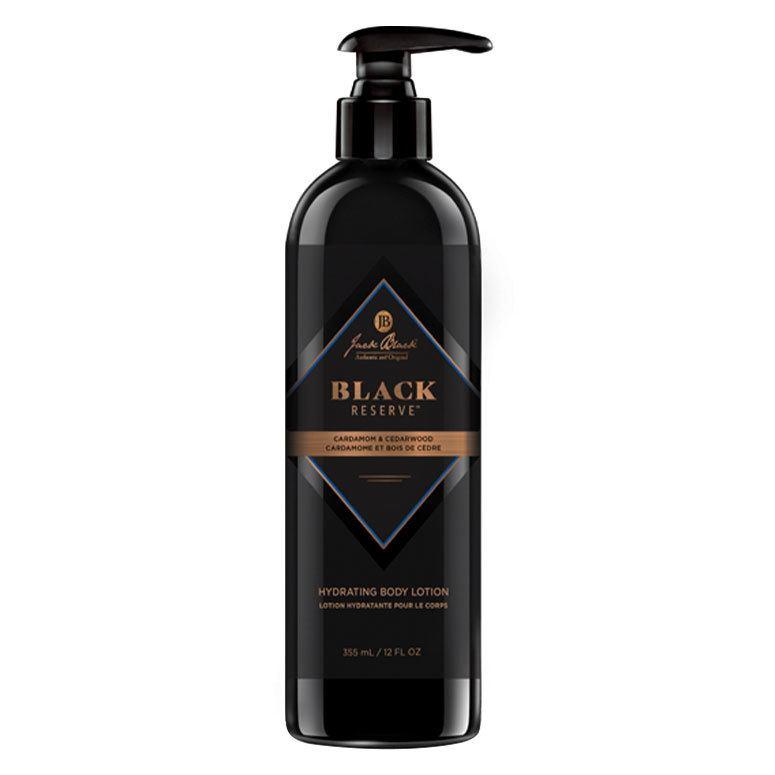 Jack Black Black Reserve Body Hydrating Lotion 355 ml
