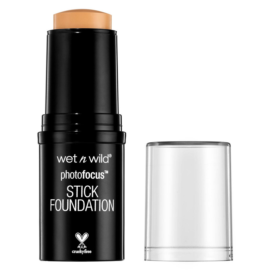 Wet`n Wild Photo Focus Stick Foundation Cream Beige