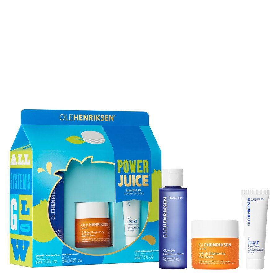 Ole Henriksen Power Juice Skincare Repair Set