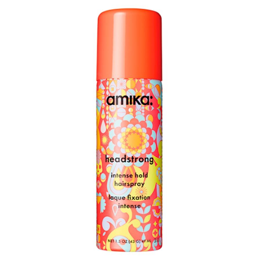 Amika Headstrong Intense Hold Hairspray 49 ml