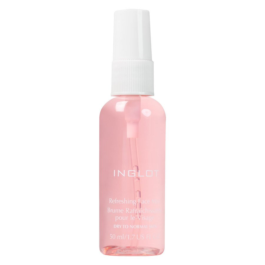 Inglot Refreshing Face Mist Dry to Normal Skin 50 ml