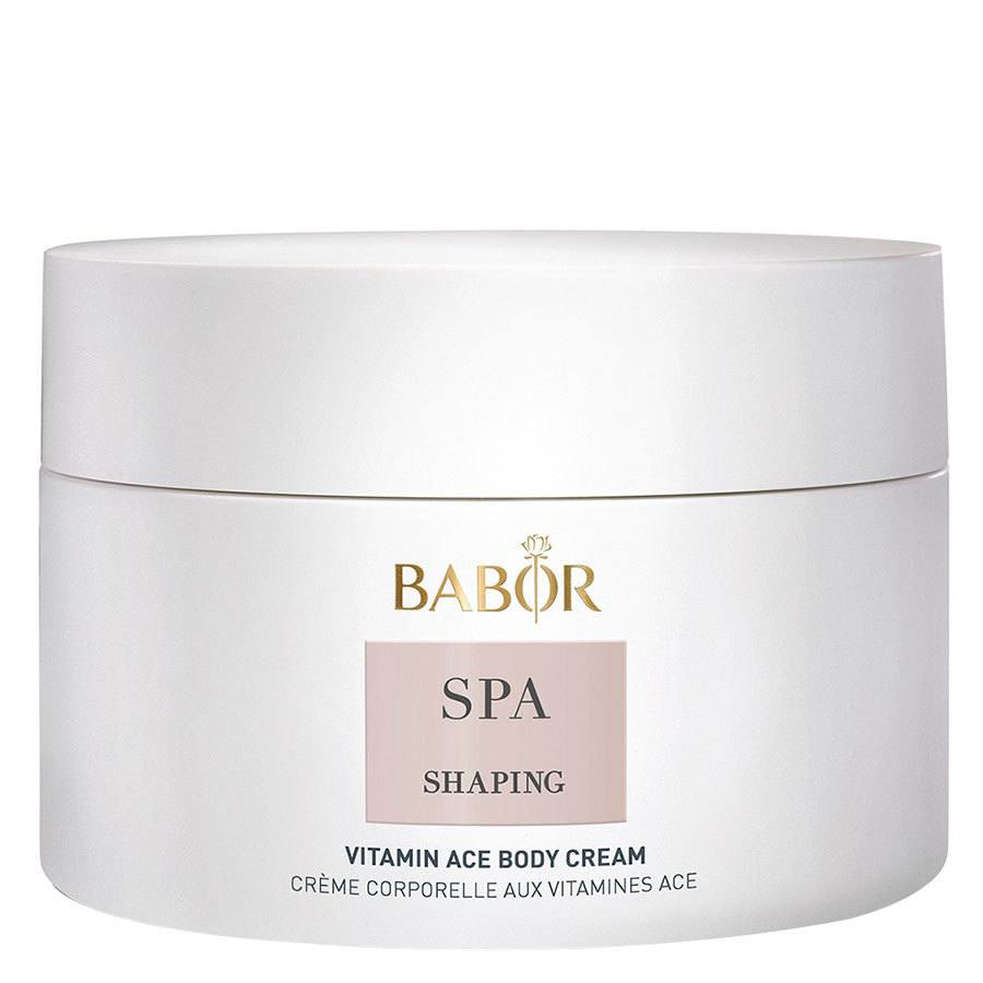 Babor Spa Shaping Vitamin Ace Body Cream 200 ml