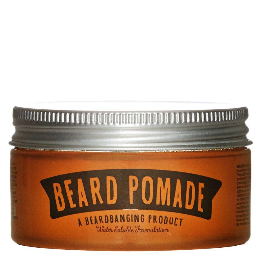 Waterclouds Beard Junk Beard Pomade 100 ml