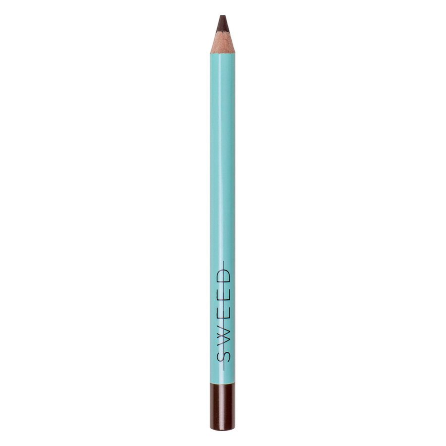 Sweed Lashes Satin Coal Eyeliner Dusty Brown 1,25g