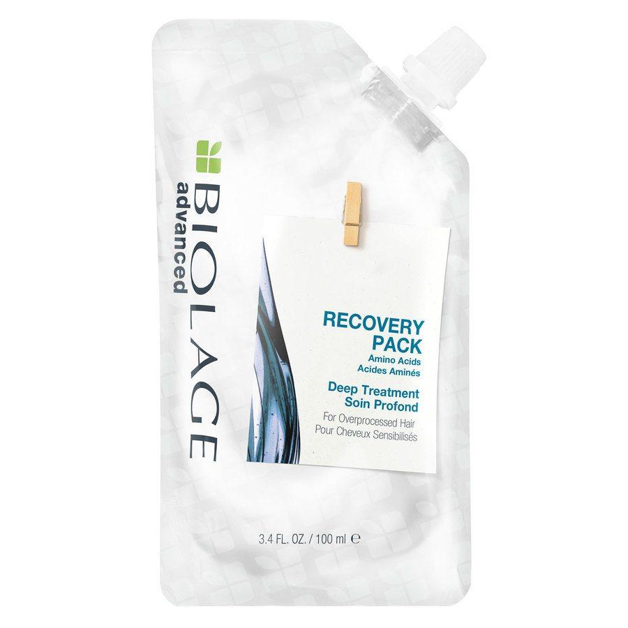 Biolage Keratindose Deep Treatment Pack 100ml