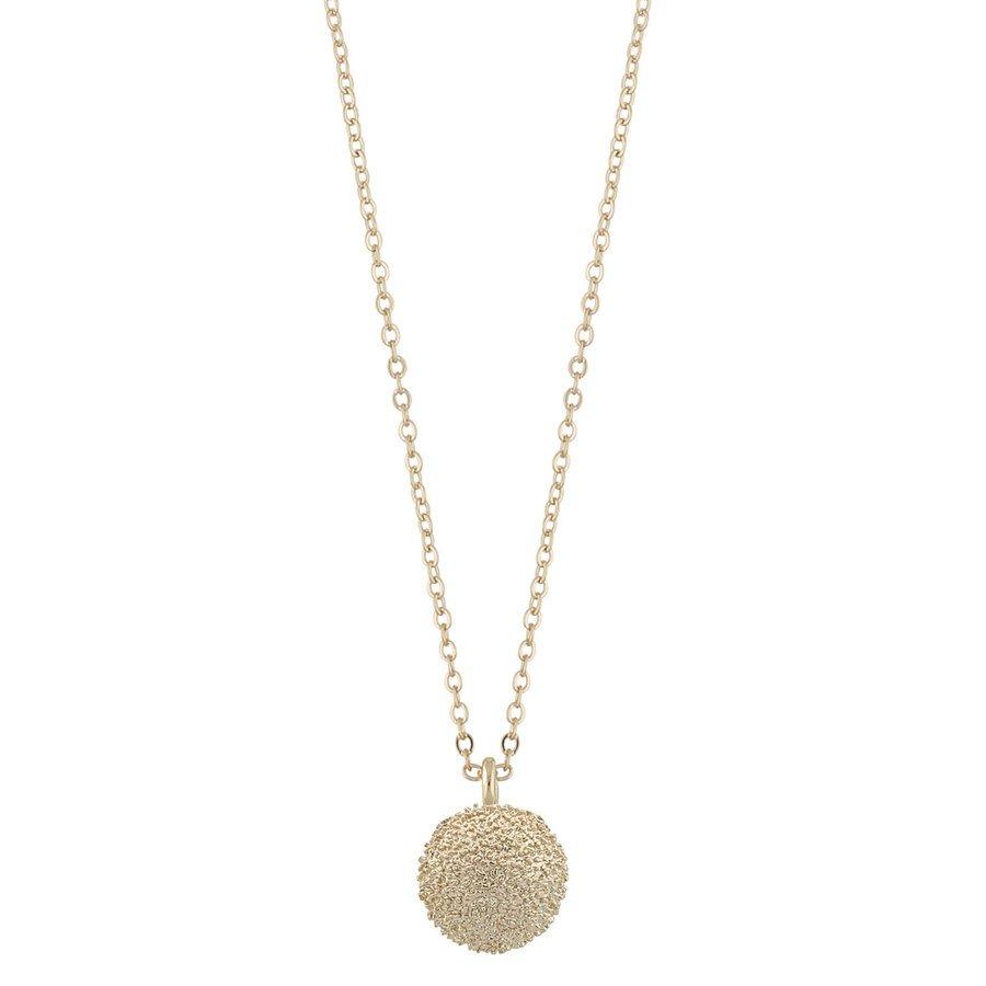 Snö of Sweden Light Pendant Necklace Plain 60 cm