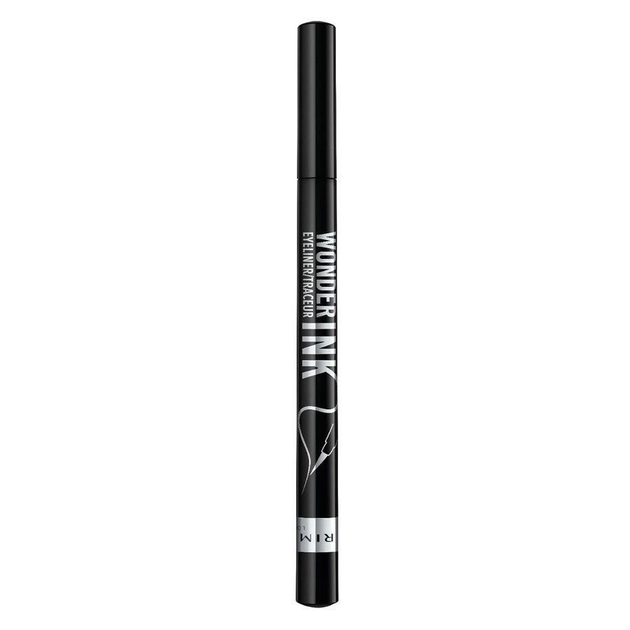 Rimmel London Wonder'Ink Liquid Eye Liner – Black 1,2ml