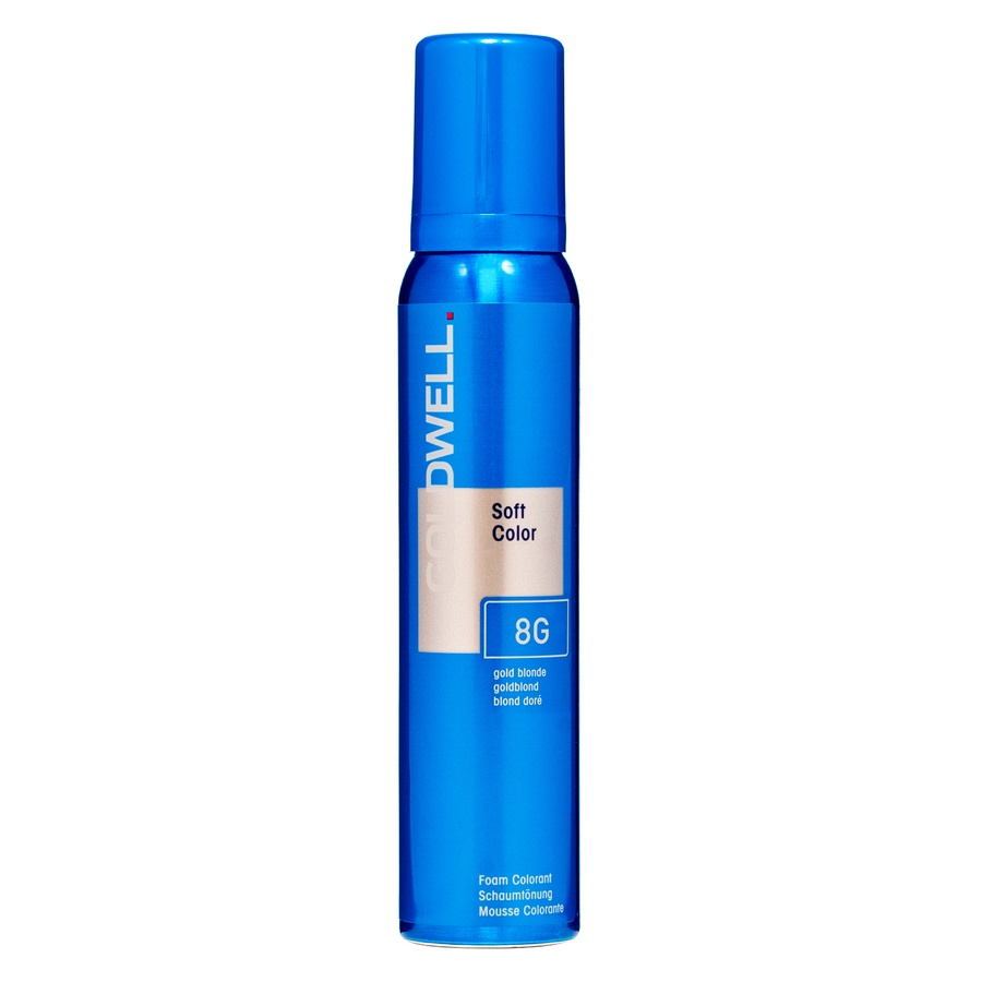 Goldwell Soft Color 8G Gold Blonde 125 ml