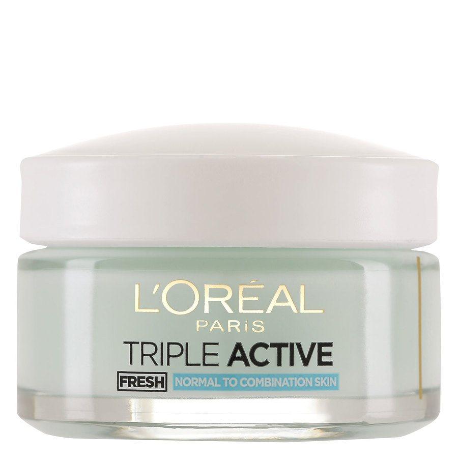 L'Oréal Paris Triple Active Fresh Day Cream 50 ml