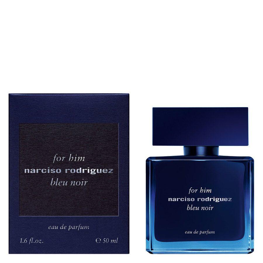 Narciso Rodriguez Him Bleu Noir Eau De Parfum 50 ml