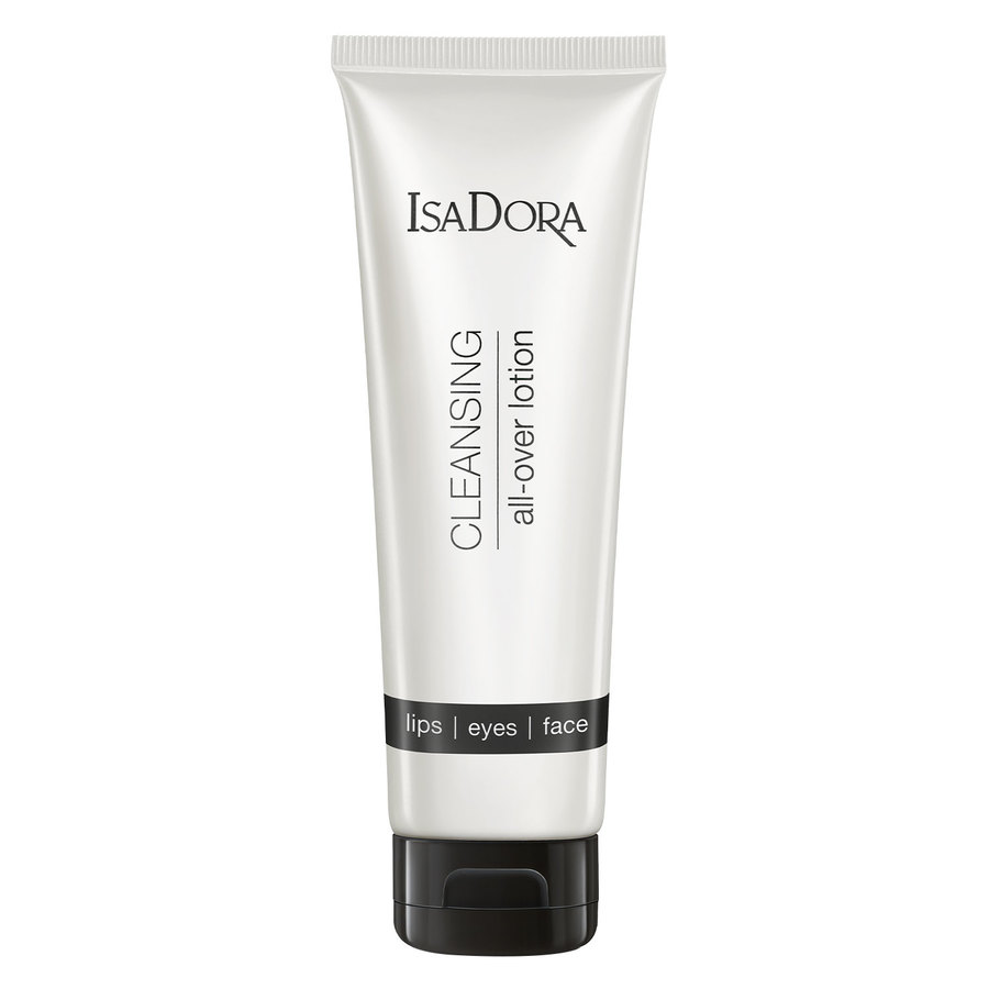 IsaDora Cleansing All-Over Lotion 125 ml