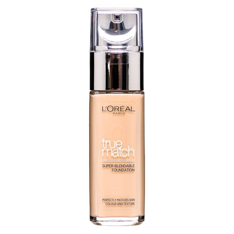 L'Oréal Paris True Match Liquid 1N Ivory 30 ml