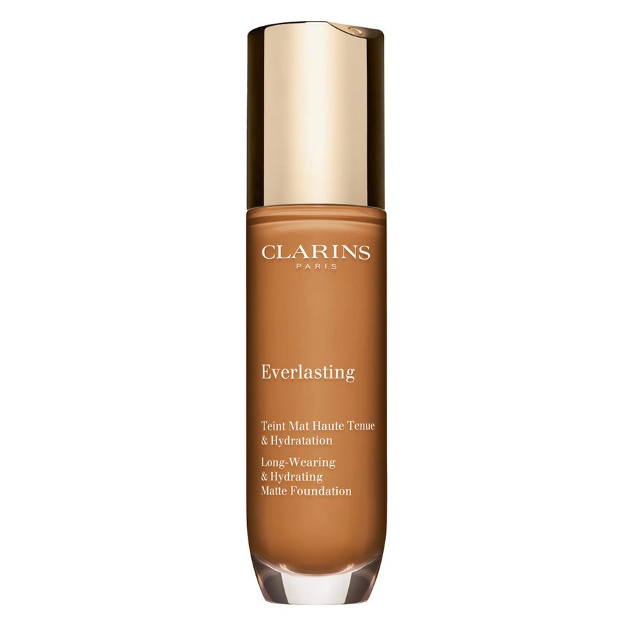 Clarins Everlasting Foundation #117 Hazelnut 30 ml
