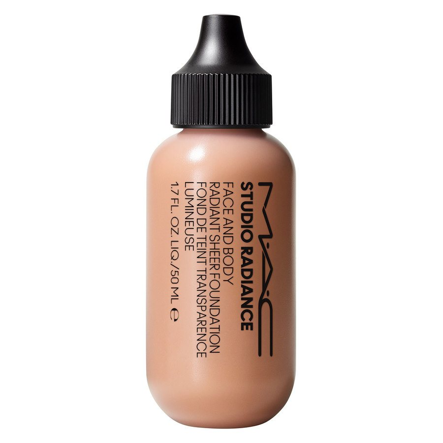 MAC Cosmetics Studio Radiance Face And Body Radiant Sheer Foundation W2 50 ml