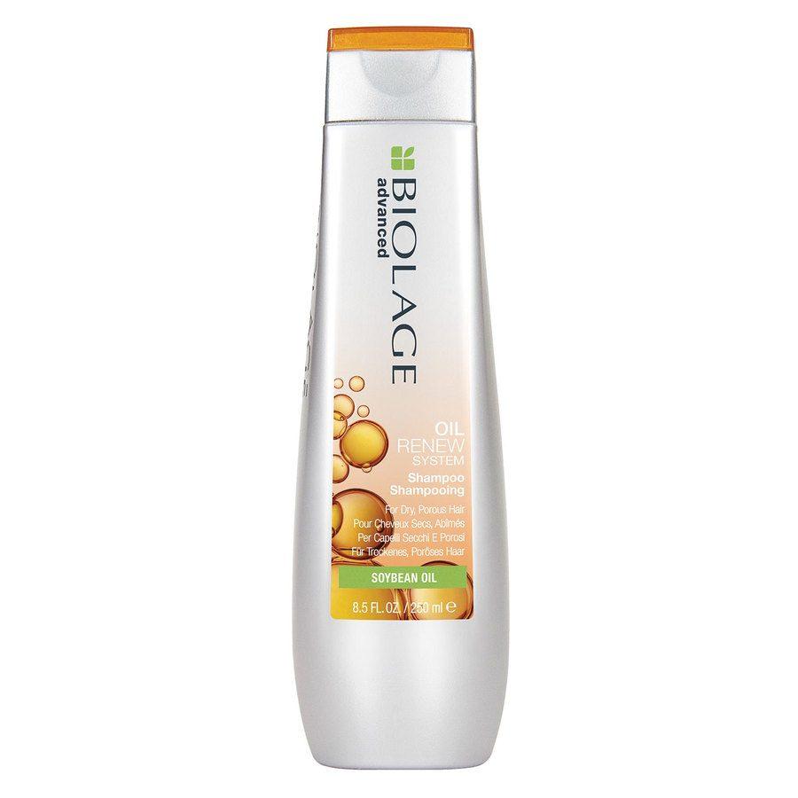Biolage Oil Renew Shampoo 250ml