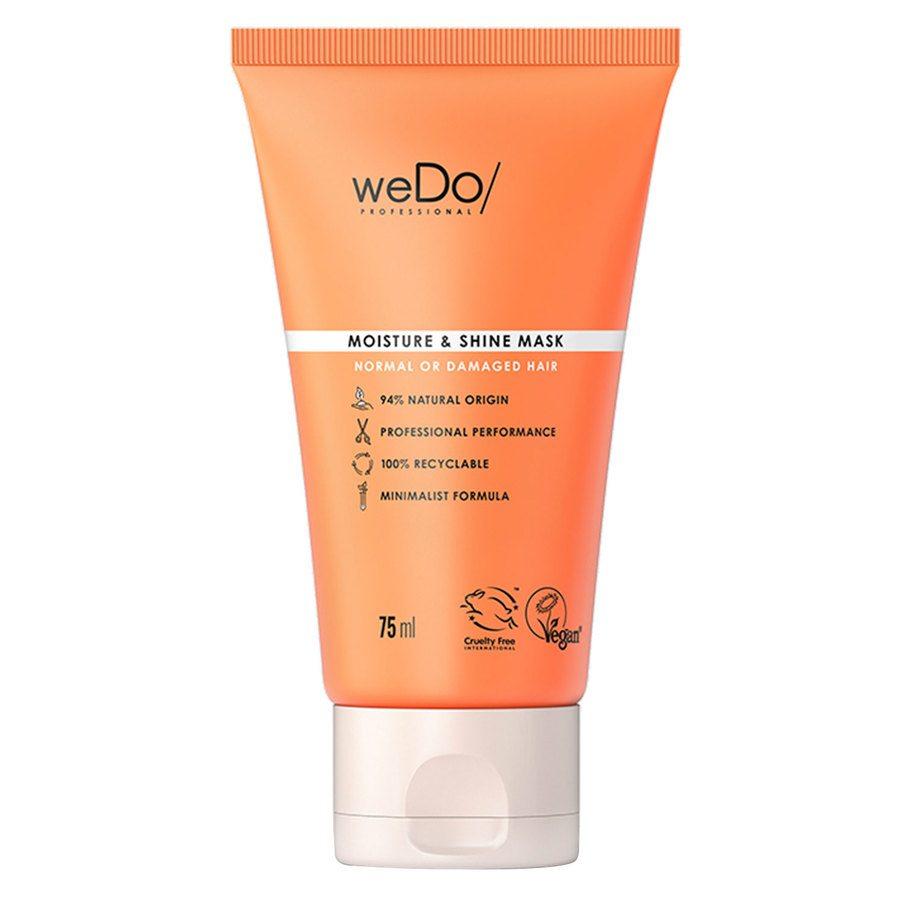 weDo Moisture & Shine Mask 75 ml