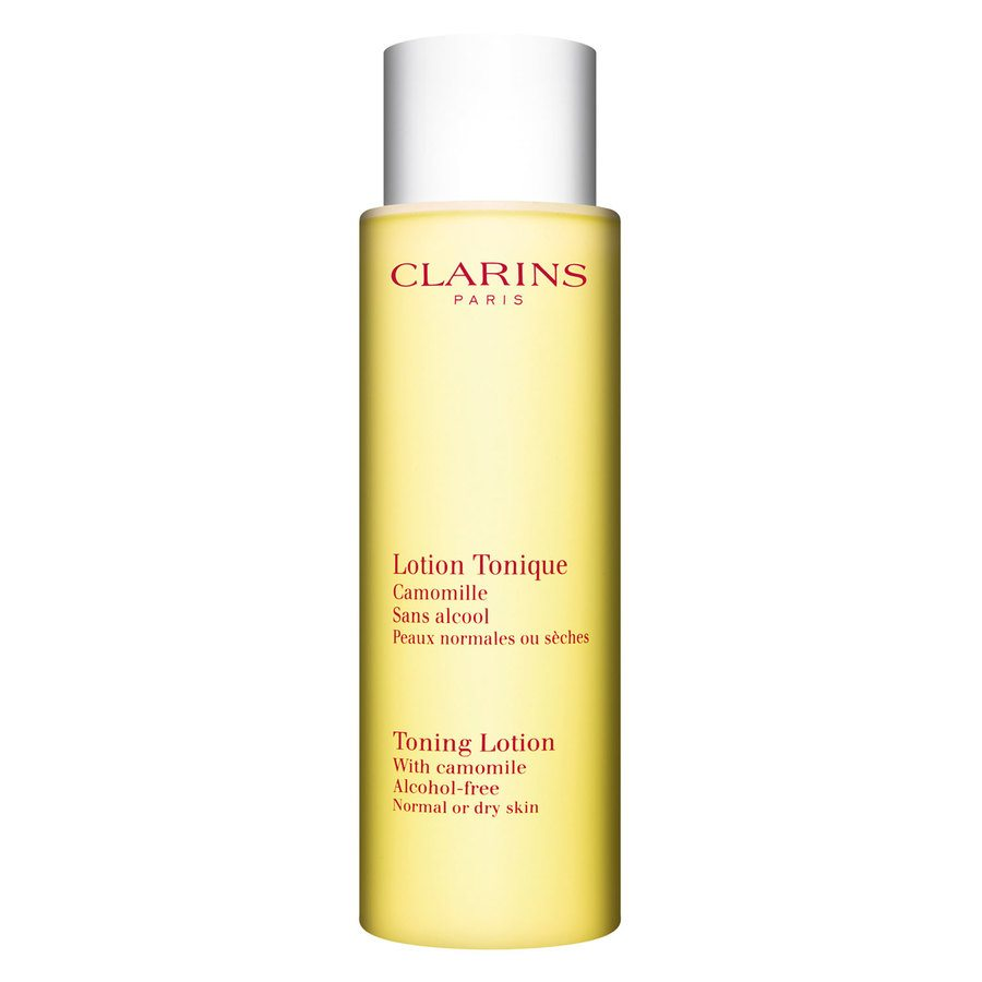Clarins Toning Lotion Normal/Dry Skin 200 ml