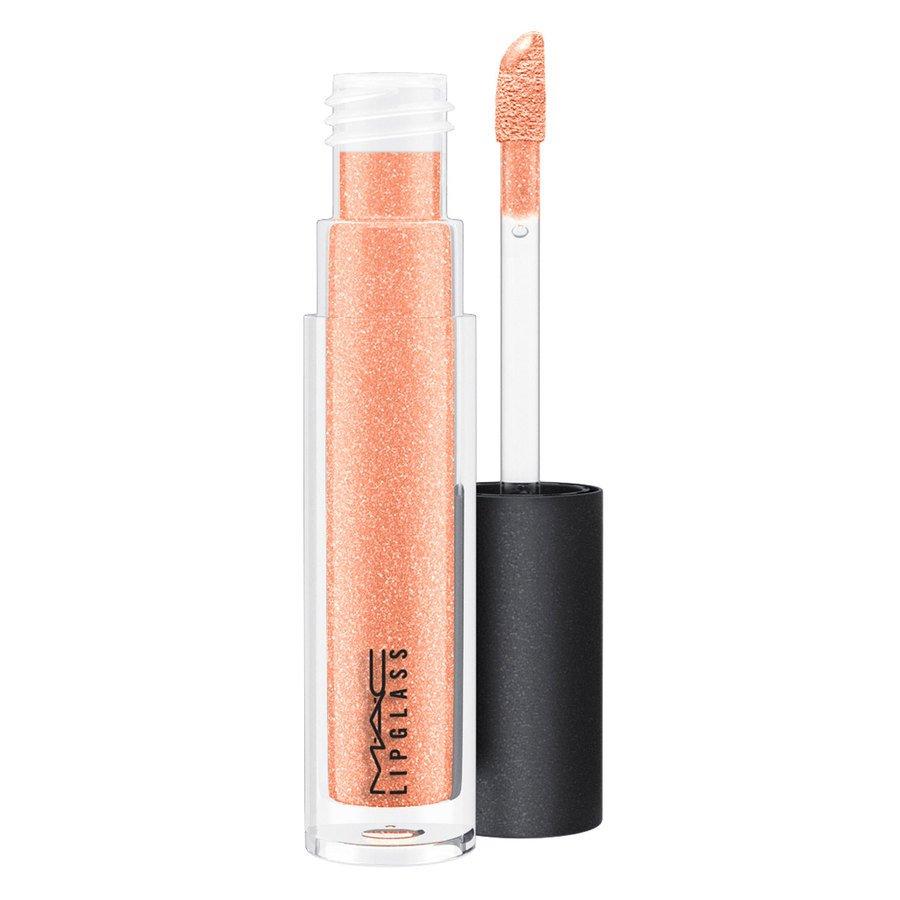 MAC Cosmetics Lipglass Love Nectar 3,1ml
