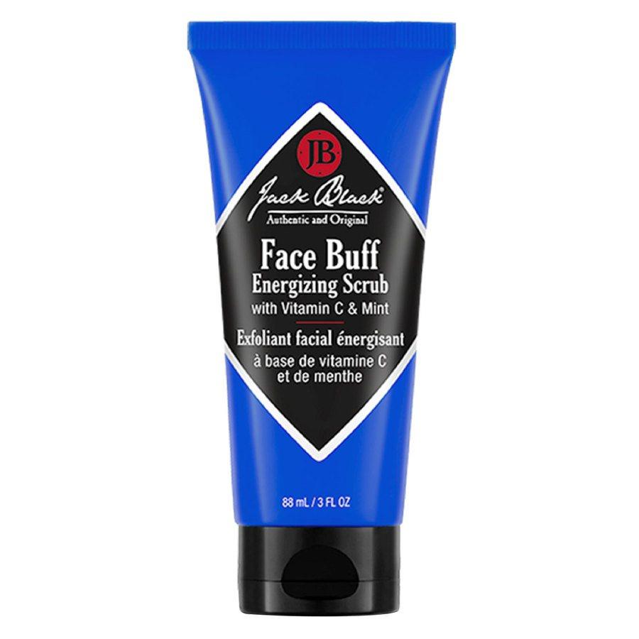 Jack Black Face Buff Energizing Scrub 88 ml