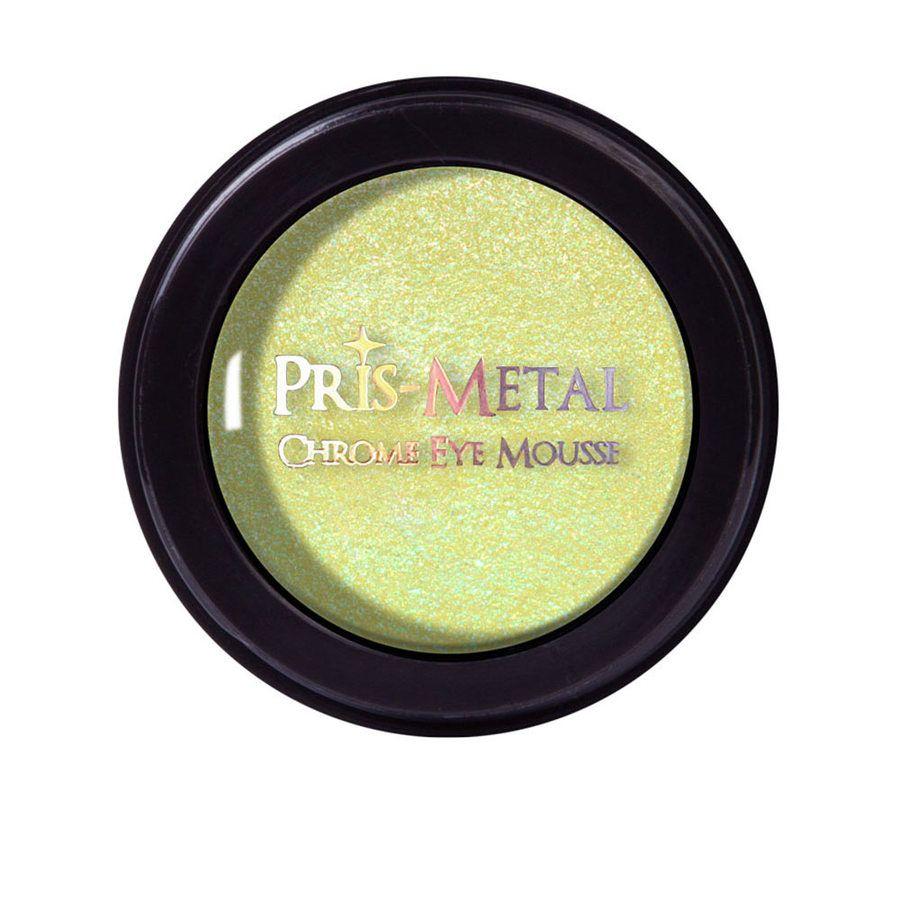 J.Cat Pris-Metal Chrome Eye Mousse Electra 2g