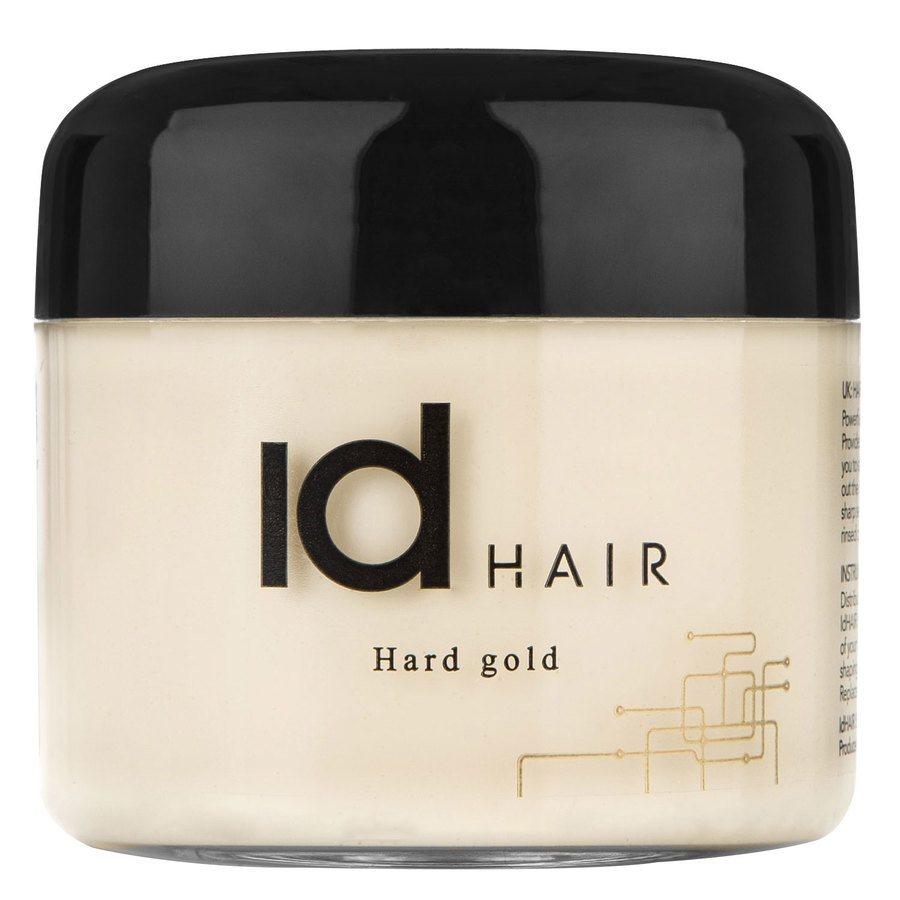 Id hair Hard Gold Wax 100ml