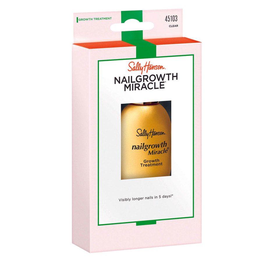 Sally Hansen Nailgrowth Miracle 13 ml