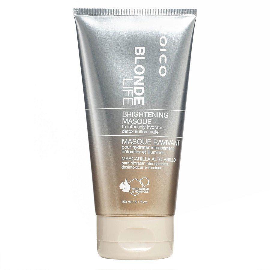 Joico Blonde Life Brightening Mask 150 ml