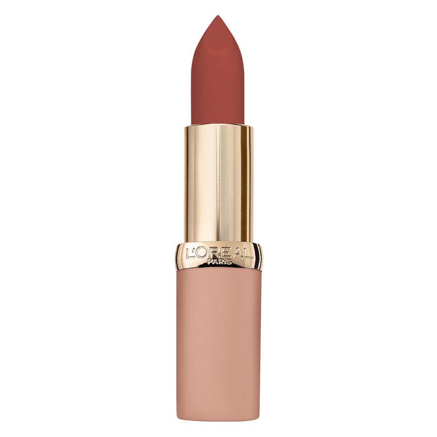 L'Oréal Paris Color Riche Free The Nudes #04 No Cage 5g