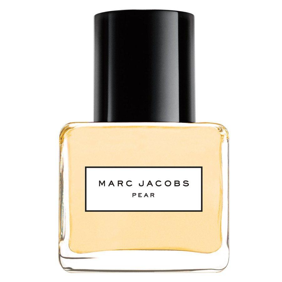 Marc Jacobs Pear Splash Eau de Toilette Limited Edition 100ml