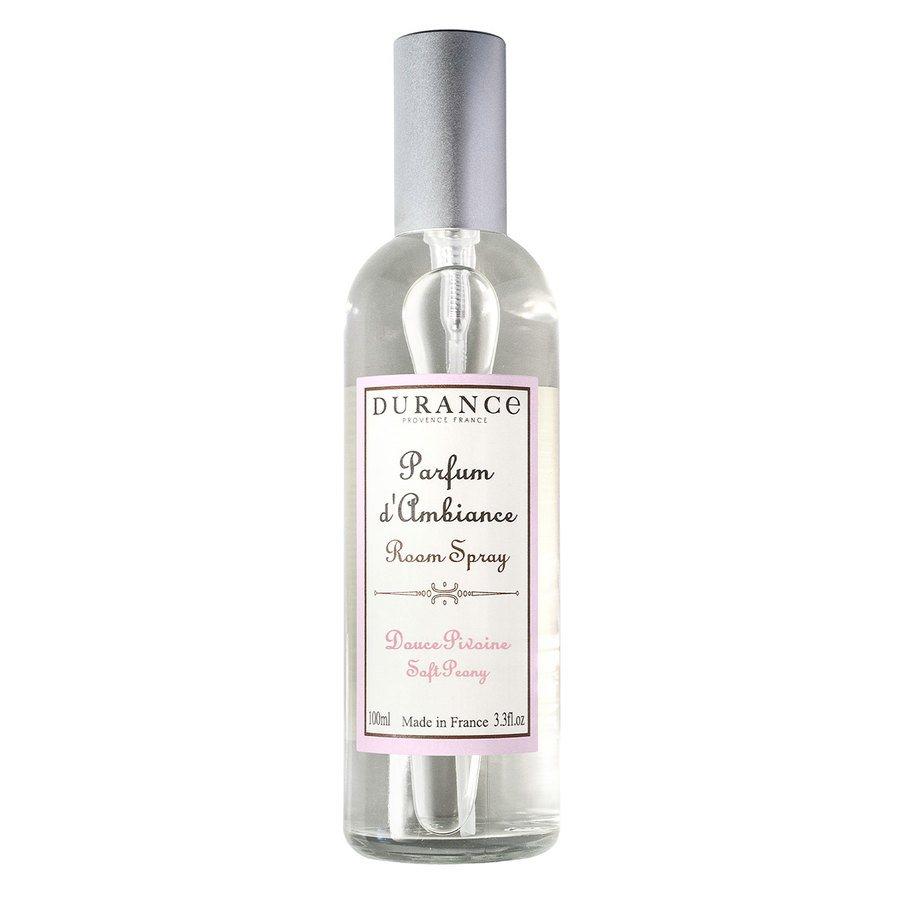 Durance Room Spray Soft Peony 100 ml