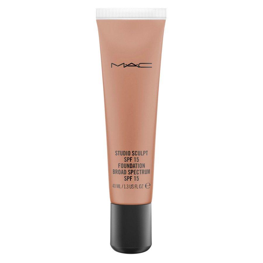 MAC Cosmetics Studio Sculpt Foundation SPF15 Nw45 40ml