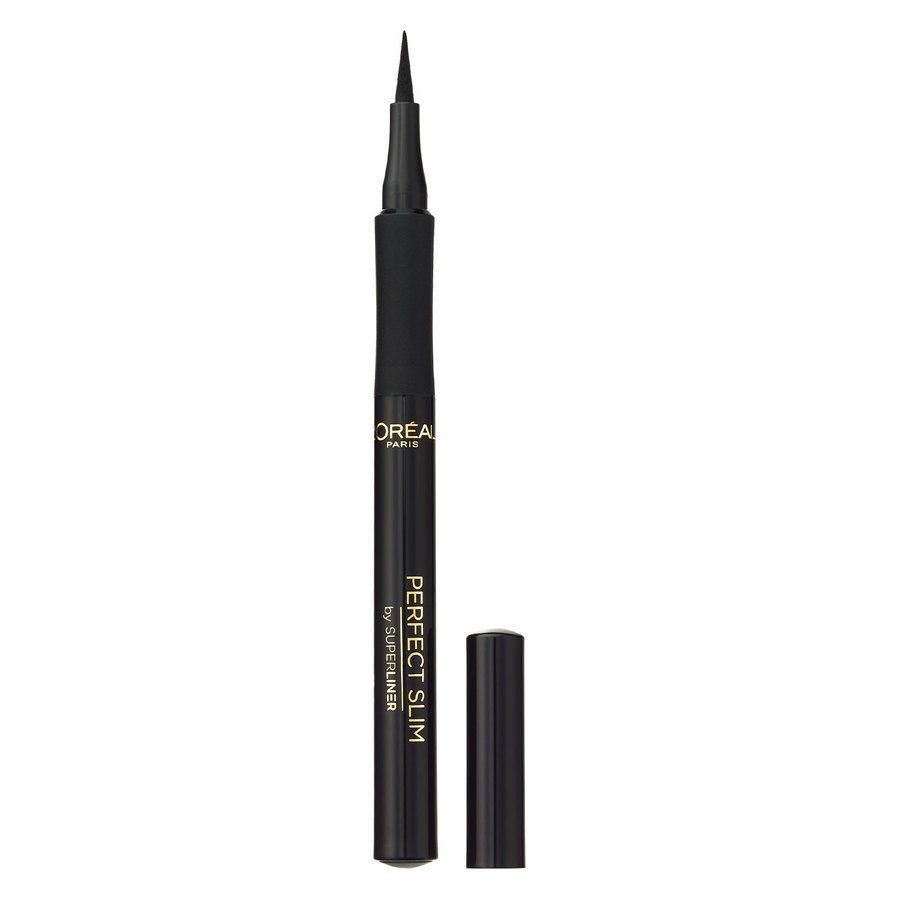 L'Oréal Paris Super Liner Perfect Slim Eyeliner Intense Black
