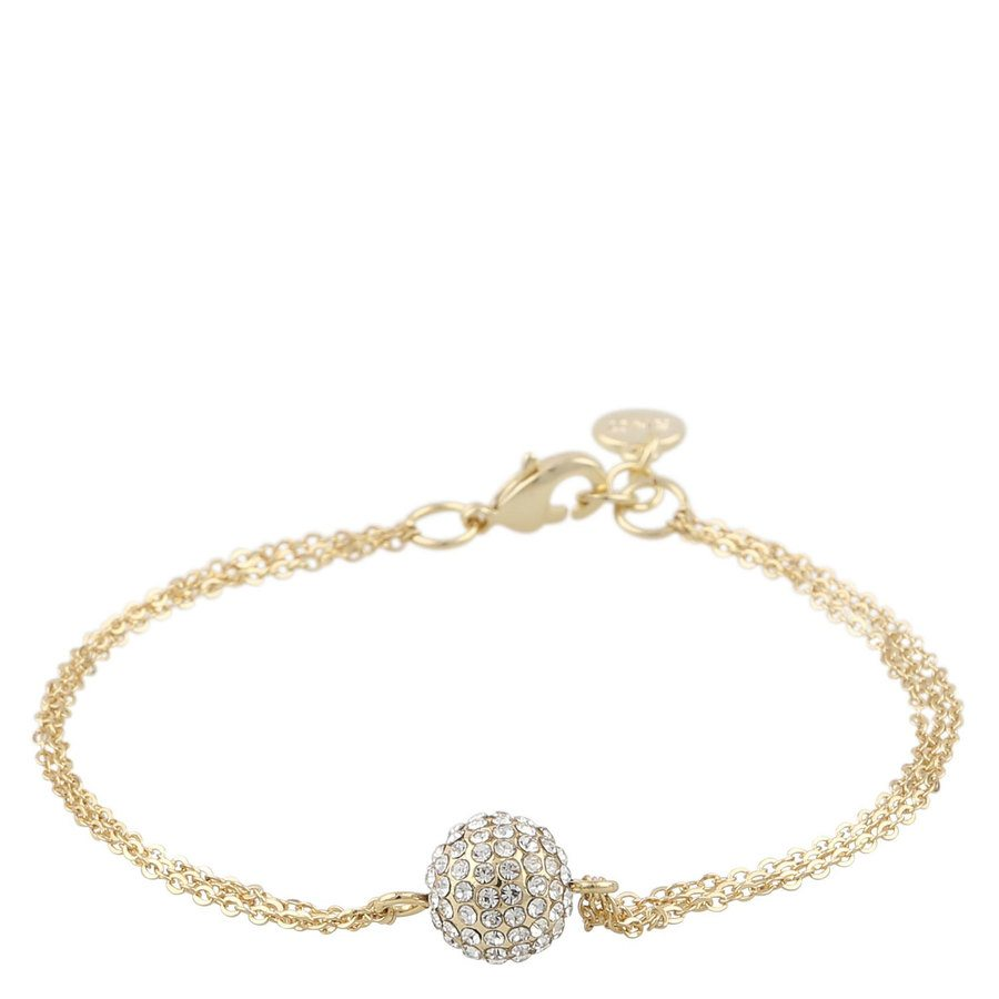 Snö Of Sweden Zin Chain Brace 3-string Gold/Clear