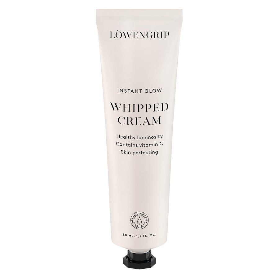 Löwengrip Instant Glow Whipped Cream 50ml
