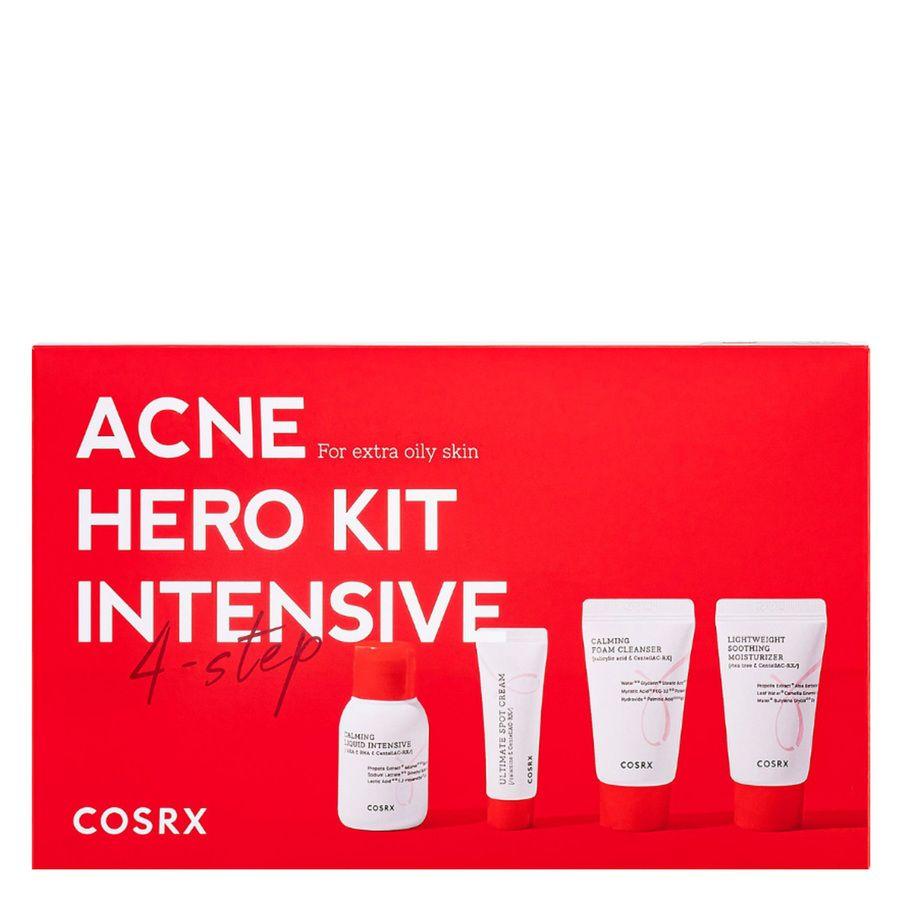 COSRX Acne Hero Kit Intensive