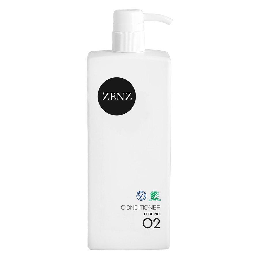 Zenz Organic No. 02 Pure Conditioner 785 ml