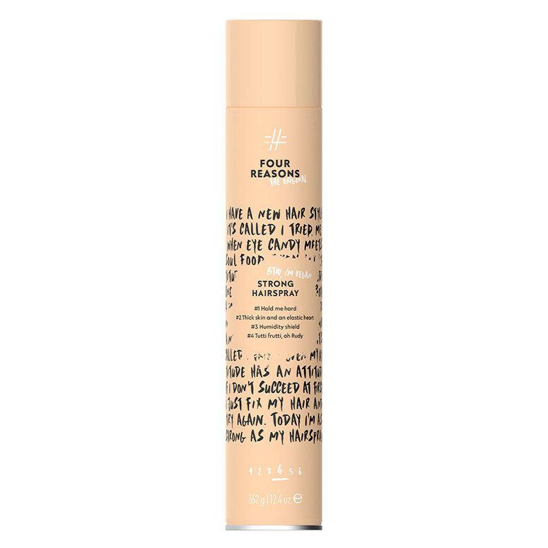 Four Reasons Original Strong Hairspray 500 ml