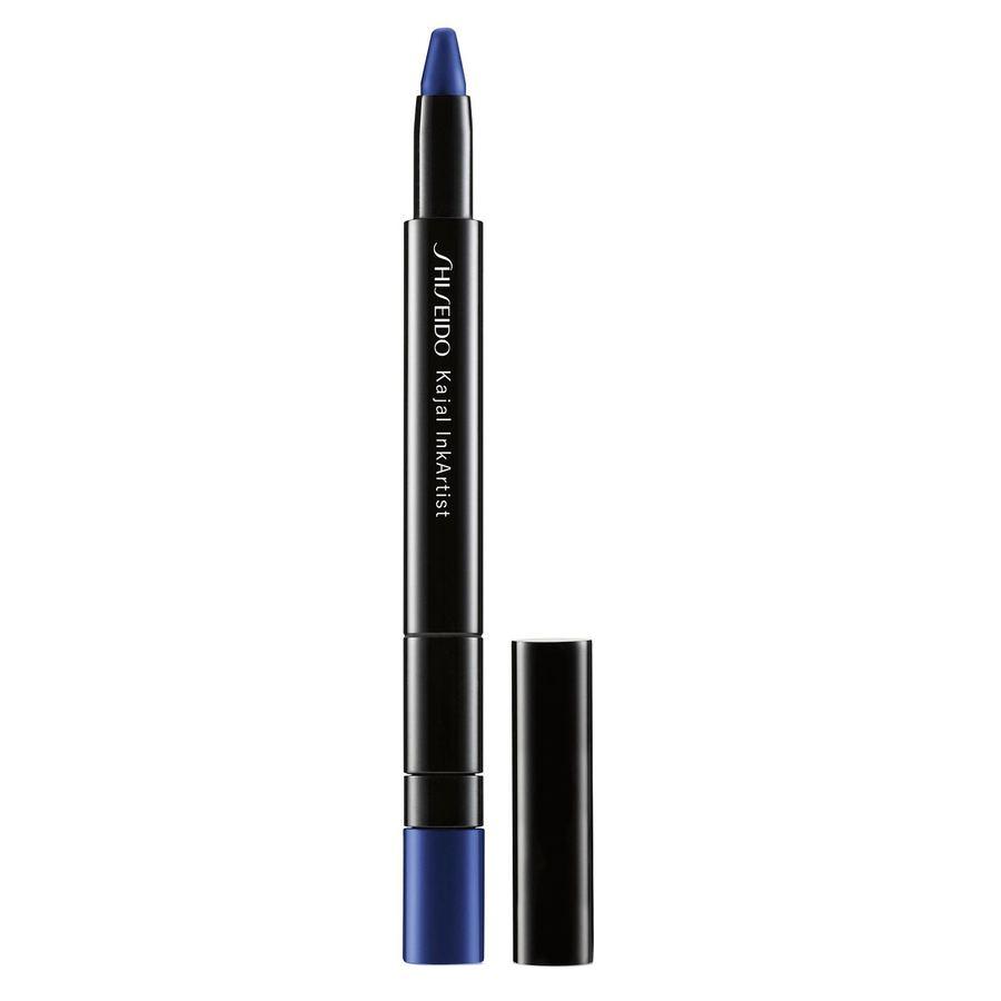 Shiseido Kajal InkArtist 08 Gunjo Blue 0,8 g