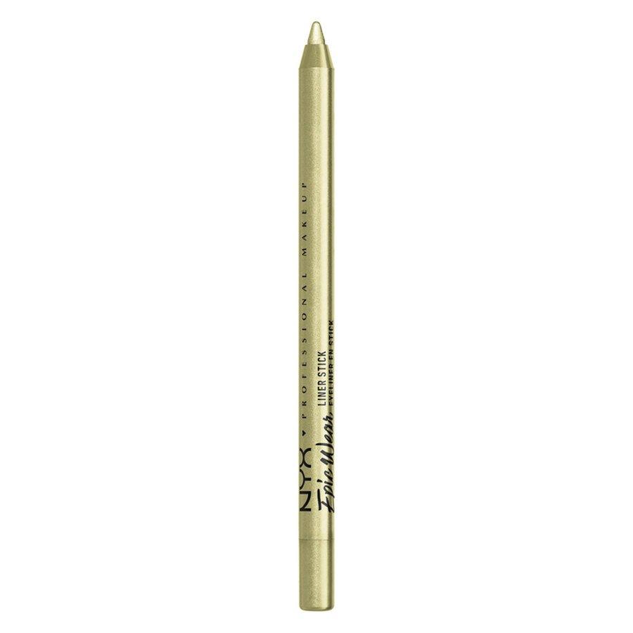 NYX Professional Makeup Epic Wear Liner Sticks Chartreuse 1,21 g