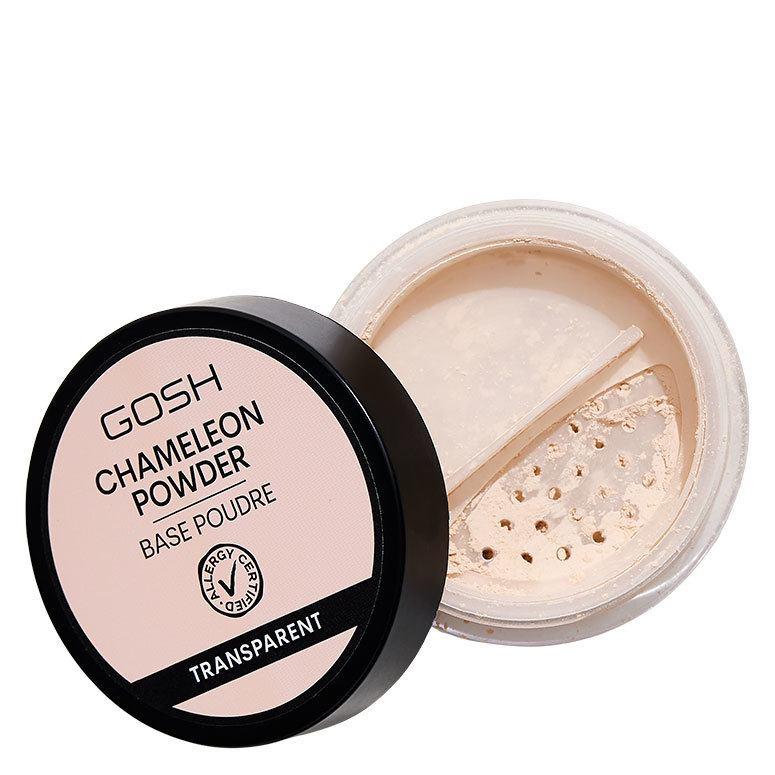 GOSH Chameleon Powder 001 Transparent 8 g