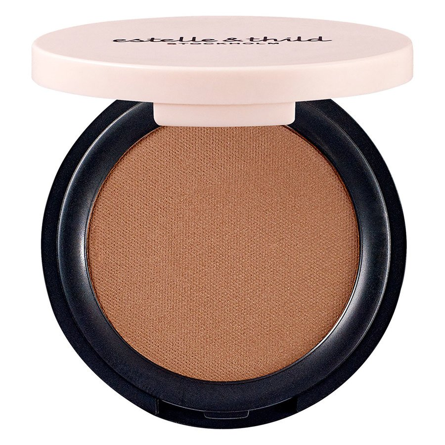 Estelle & Thild BioMineral Silky Eyeshadow Walnut 3 g