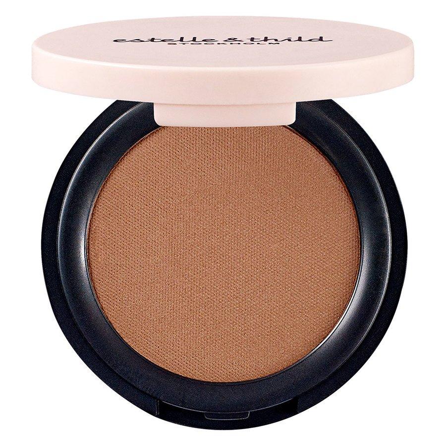 Estelle & Thild BioMineral Silky Eyeshadow Walnut 3 g