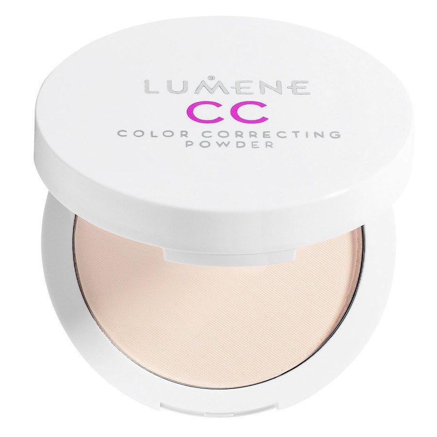 Lumene CC Color Correcting Powder Light/Medium 10 g