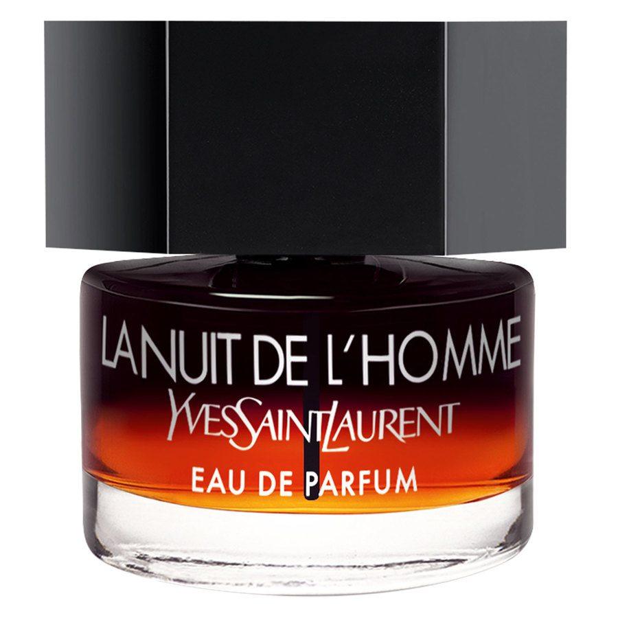 Yves Saint Laurent La Nuit De L'Homme Eau De Parfume 40 ml