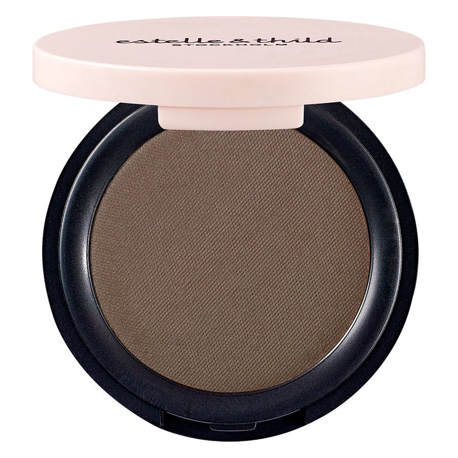Estelle & Thild BioMineral Silky Eyeshadow Slate 3 g