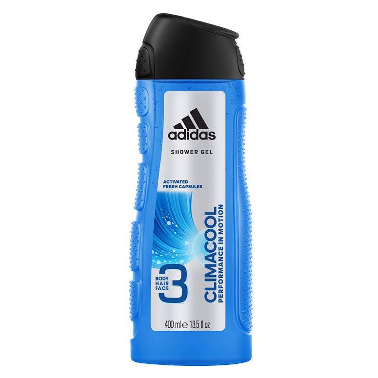 Adidas Climacool Shower Gel 400 ml