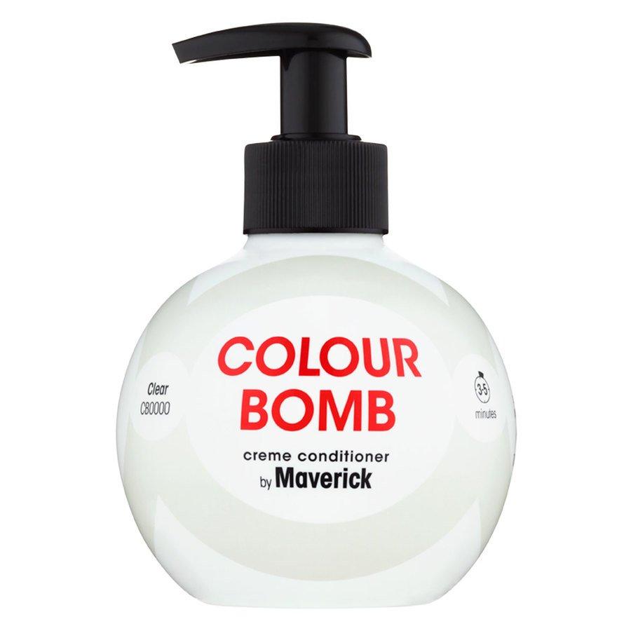Colour Bomb Clear 250ml