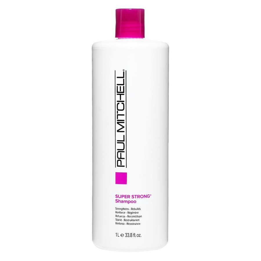Paul Mitchell Strength Super Strong Shampoo 1000ml
